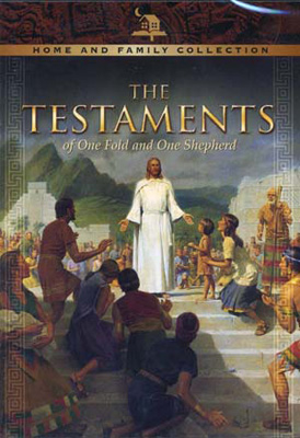The Testaments: Of One Fold and One Shepherd movie