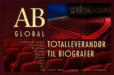 Nordisk Film cinemas herning Odense postnummer kort
