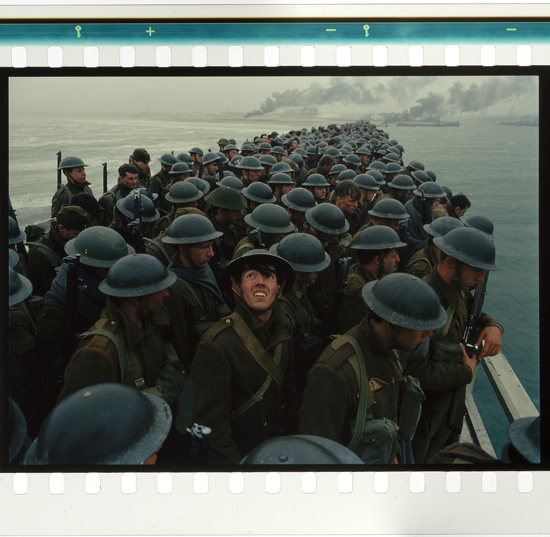 Warner Bros. Pictures To Bring Christopher Nolan's